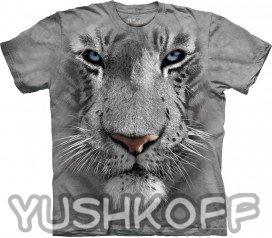 Для настоящего характерного Тигра!