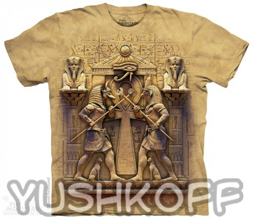 Египетские фараоны