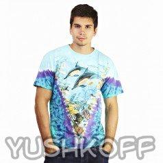 Одна из самых красивых футболок мира