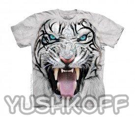 У, какой тигра!