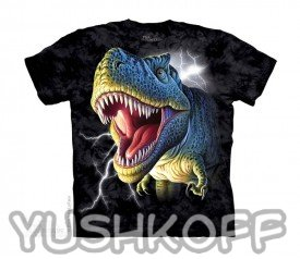 Стремительный Динозаврик